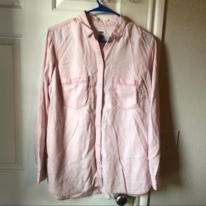 Old Navy Classic Button Down